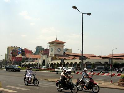 You are visiting Saigon and Southern Region Vietnam. Please click thumnail to view images of specific geo.location