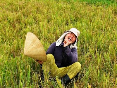Đọc truyện cười là cách tốt nhất để xả stress