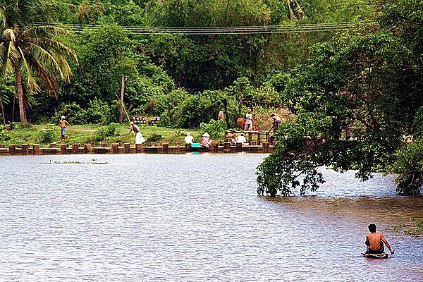 Image result for SÔNG DINH KHÁNH HÒA