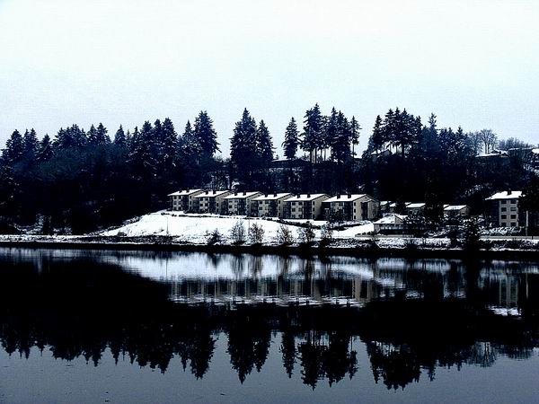 Olympia Winter